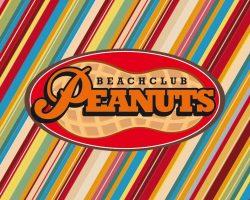 Beachclub Peanuts