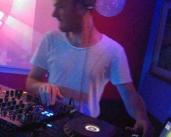 Alex Camaro @ Jazze aan de Nesse