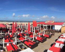 9 JUNI – Beachclub Peanuts, Scheveningen