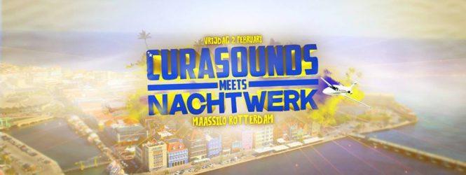 Winnaar DJ Contest Curasounds