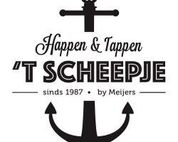 Café 't Scheepje, Harmelen