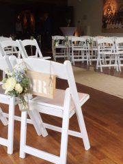 Bruiloft @ Flora, Boskoop