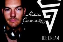 Alex Camaro @ Icecream