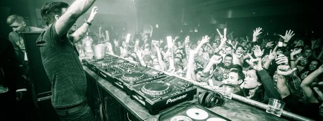Mix Dj Andi Clubbing