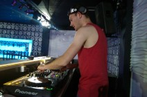 Alex Camaro @ Club Cloud9, Greece