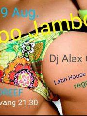Mambo Jambo Party