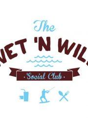 Besloten Feest: Wet n Wild