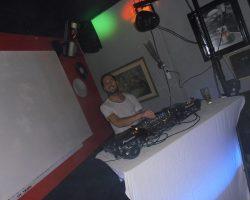 Alex Camaro @ Club Tropicana Zinne live 02/07