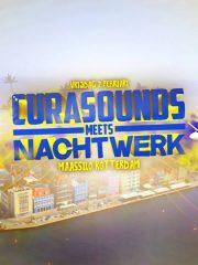 Curasounds @ Maassilo, Rotterdam