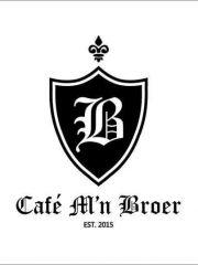 Kerstavond @ Cafe m'n Broer