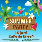 Club Tropicana @ Cafe de Dreef