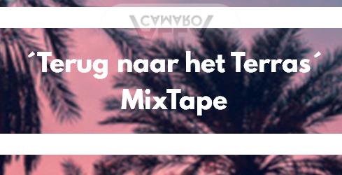 Nieuwe mixtape online !!